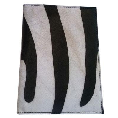 Tagebuch Zebra