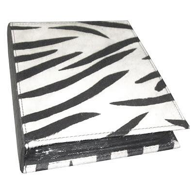 Album Zebra