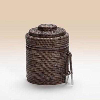 Eiskübel mit Kunststoff Füllung D19 H25