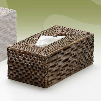 Taschentuch Box 25x14x10