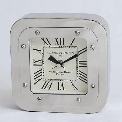 Tisch Uhr 17cm