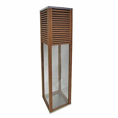 laternen windlichter. Black Bedroom Furniture Sets. Home Design Ideas