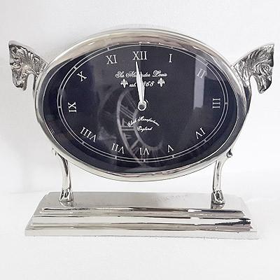 Tisch Uhr 25x20x8cm