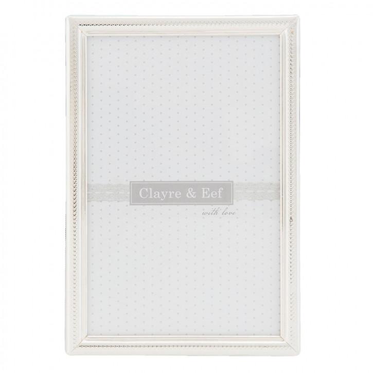 Fotorahmen schlicht 10x15 cm