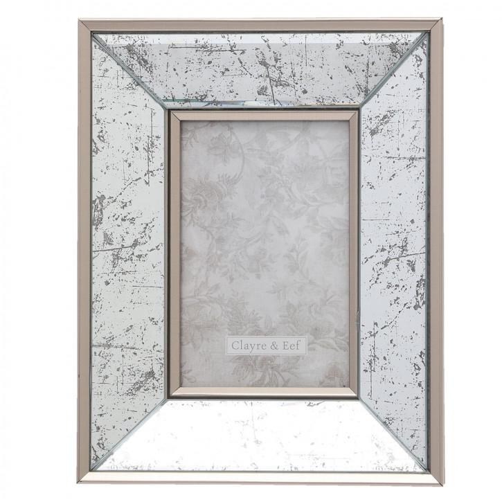 Bilderrahmen 19x2x24 / 10x15 cm