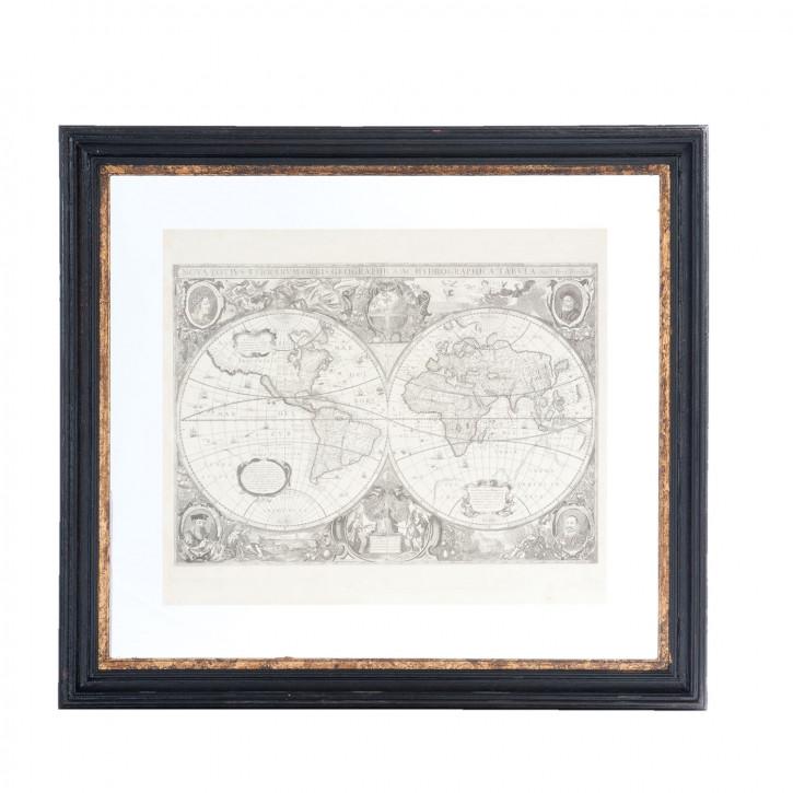 Wandbild 42x48 cm