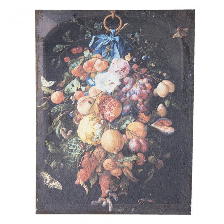 Gemälde 55x3x73 cm