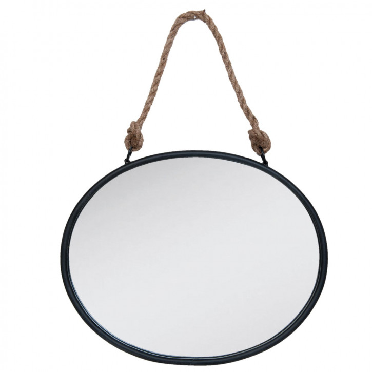 Spiegel 50x4x40 cm
