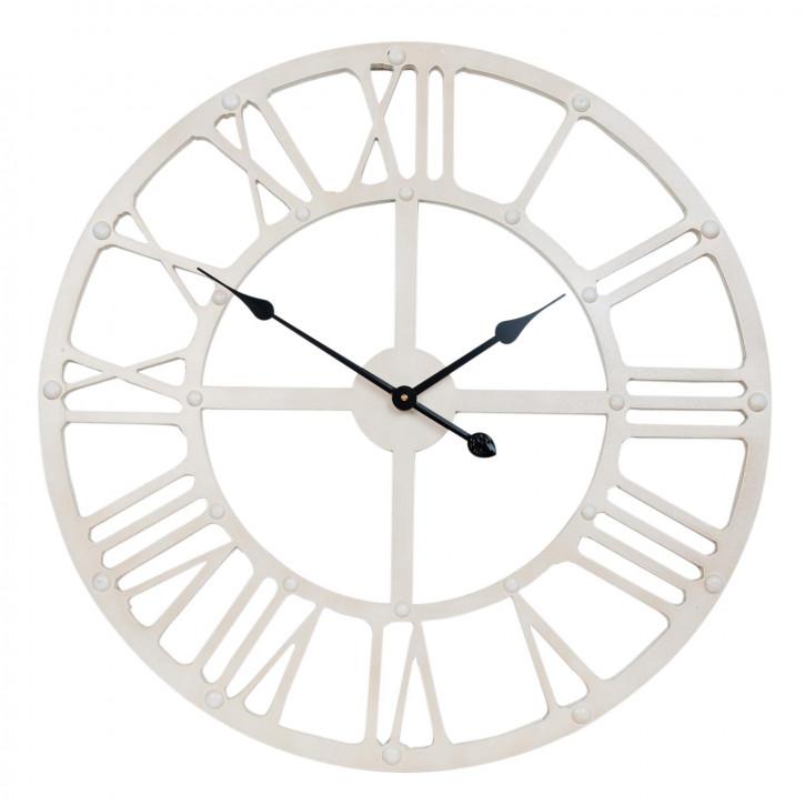 Uhr Ø 70x5 cm