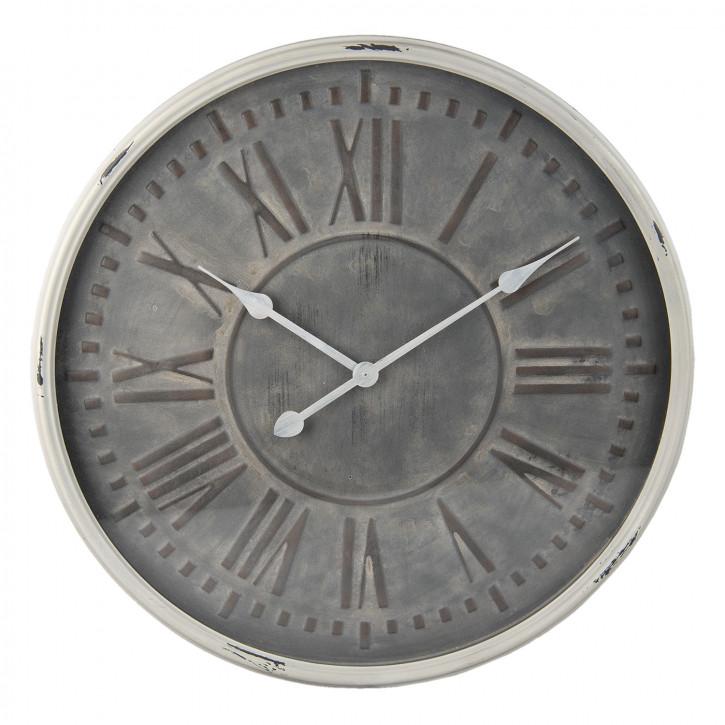 Uhr Ø 60x6 cm