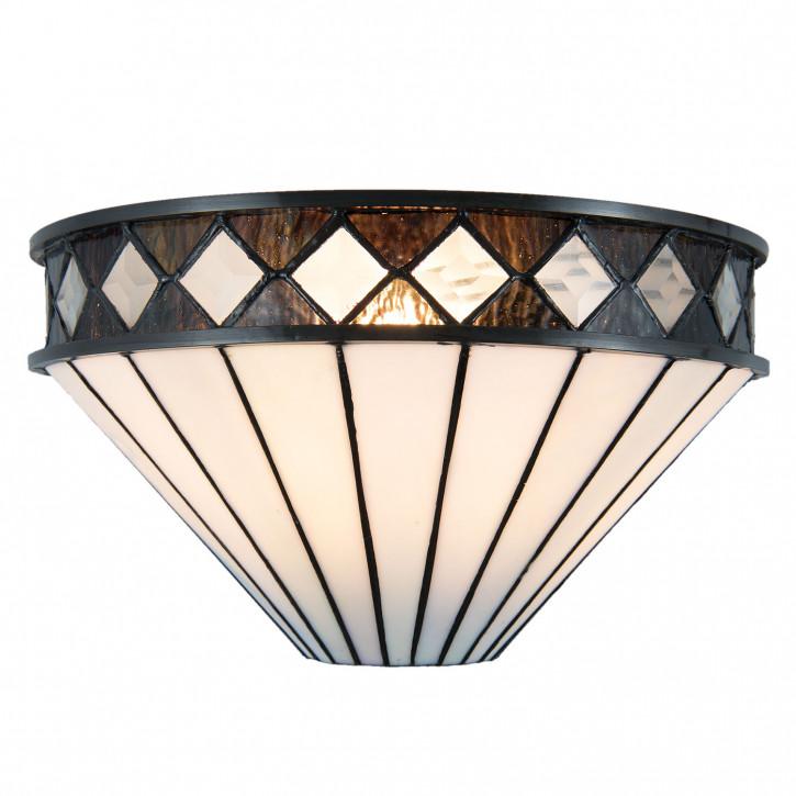 Wandlampe Tiffany 31x16x17 cm E14/max 1x40W