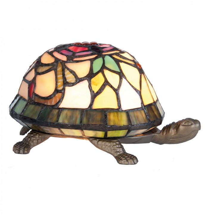 Dekoration Tiffany Schildkröte