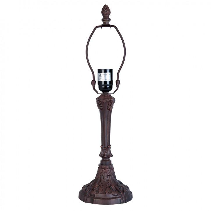 Lampenfuß Tischlampe