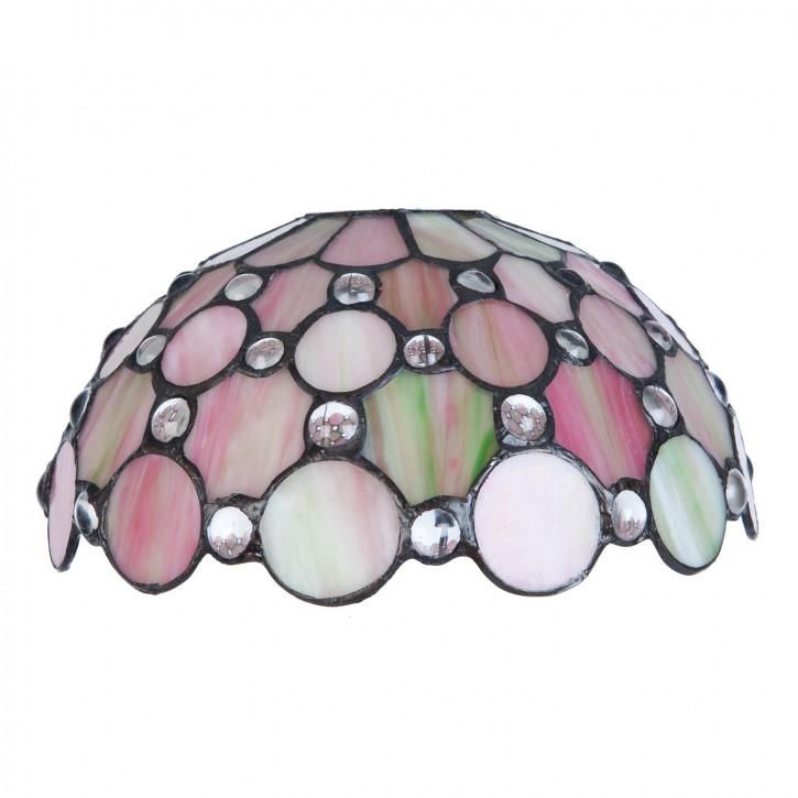 Lampenschirm Tiffany-Stil ca. Ø 25 cm