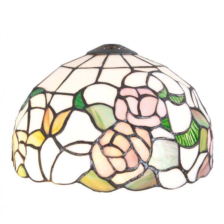 Tiffany Lampenschirm Zittau Ø 25 x 15 cm