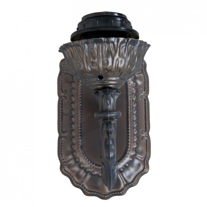 Wandlampe ohne Lampenschirm Newport 12x22x20 cm