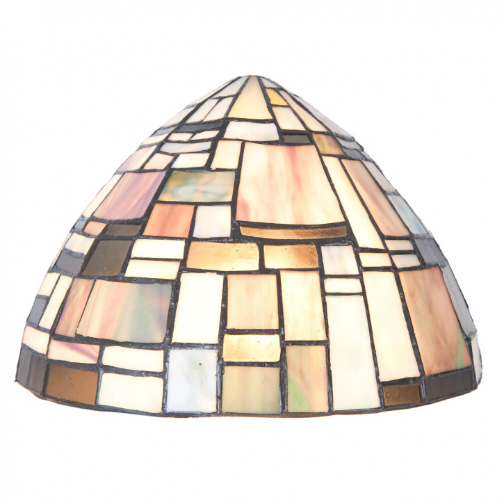 Wandlampe Tiffany 30x16x18 cm E14/max 1x40W