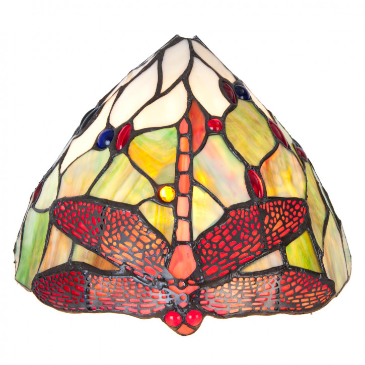 Tiffany Wandlampe Parma Ø 30x18 cm