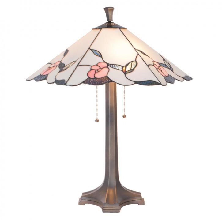 Tiffany Stehlampe Turin Ø 53x65 cm