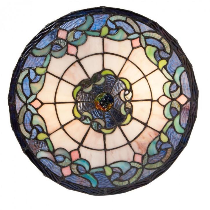 Tiffany Deckenlampe Mailand Ø 35 cm