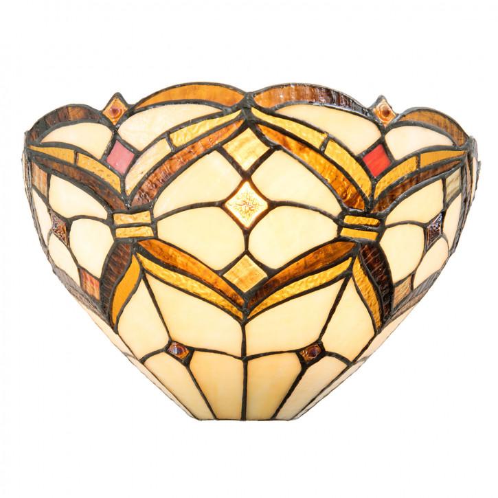 Wandlampe Tiffany 30x15x17 cm
