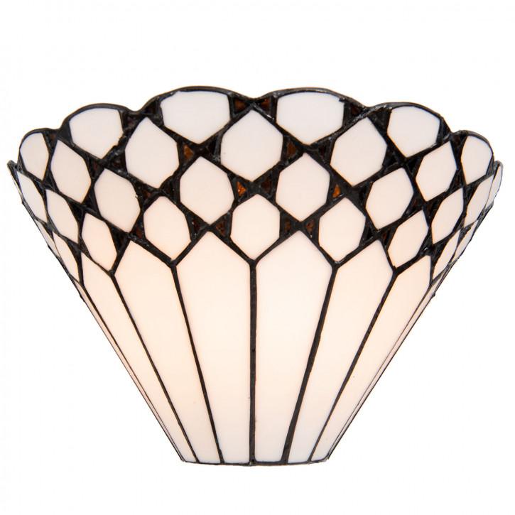 Wandlampe Tiffany 30x15x18 cm