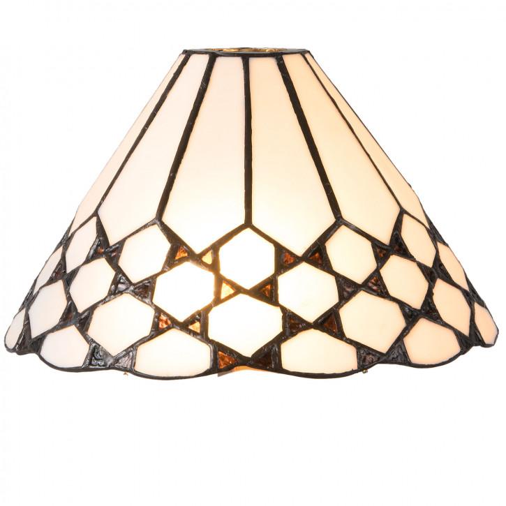 Lampenschirm Tiffany Ø 25x15 cm