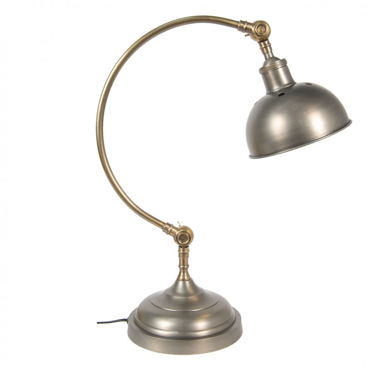 Tischlampe H65 cm E27/max 1x40W