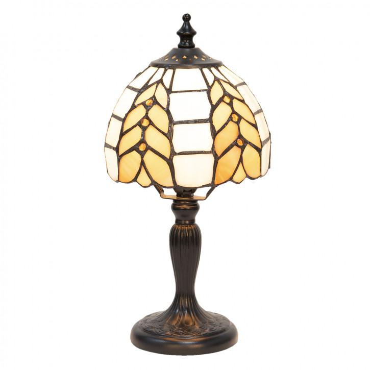 Tischlampe Tiffany Ø 14x29 cm E14/max 1x40W