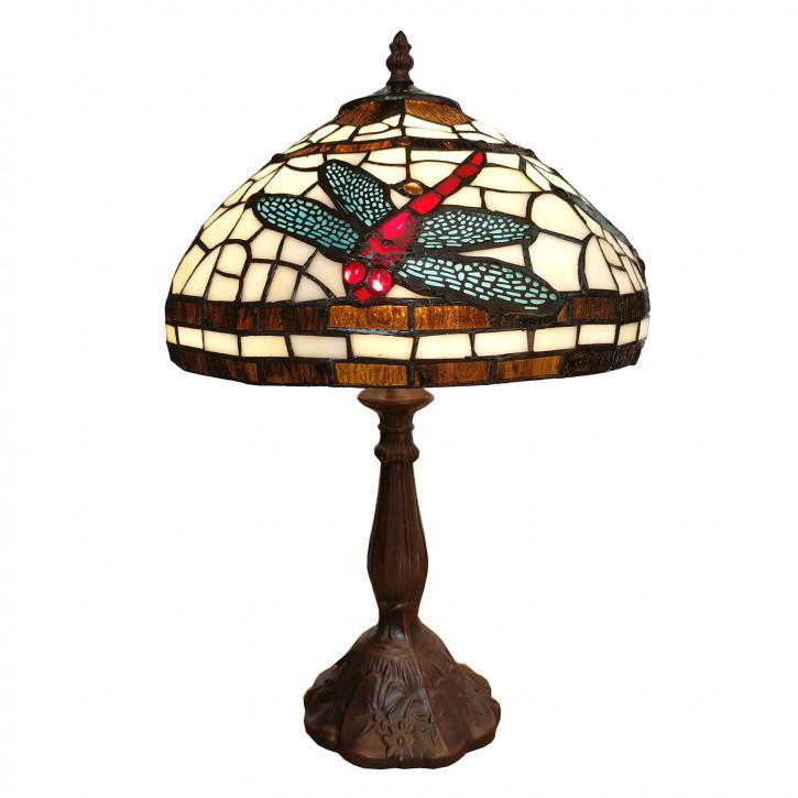 Tischlampe Tiffany Ø 31x47 cm E14/max 1x25W