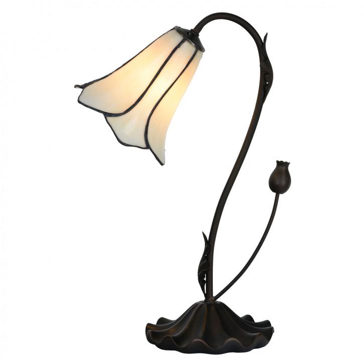 Tischlampe Tiffany Ø 17x43 cm E14/max 1x25W