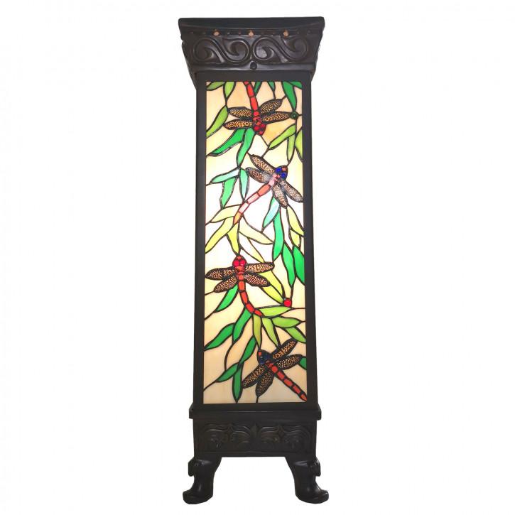 Säule Tiffany 26x26x71 cm»