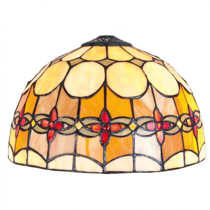 Lampenschirm Tiffany-Stil ca. 30 cm