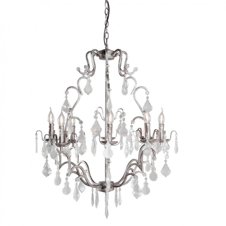 Kronleuchter Deckenlampe ca. Ø 75 x 79 cm