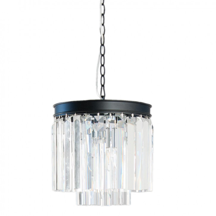 Kronleuchter Deckenlampe Lampe ca. Ø 31 x 38 cm