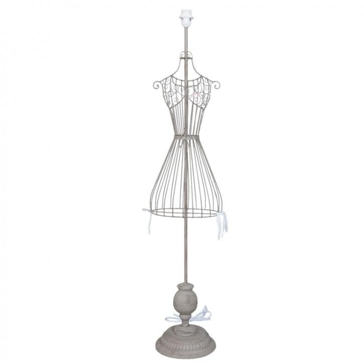 Stehlampe 40x40x147 cm E27 / Max W