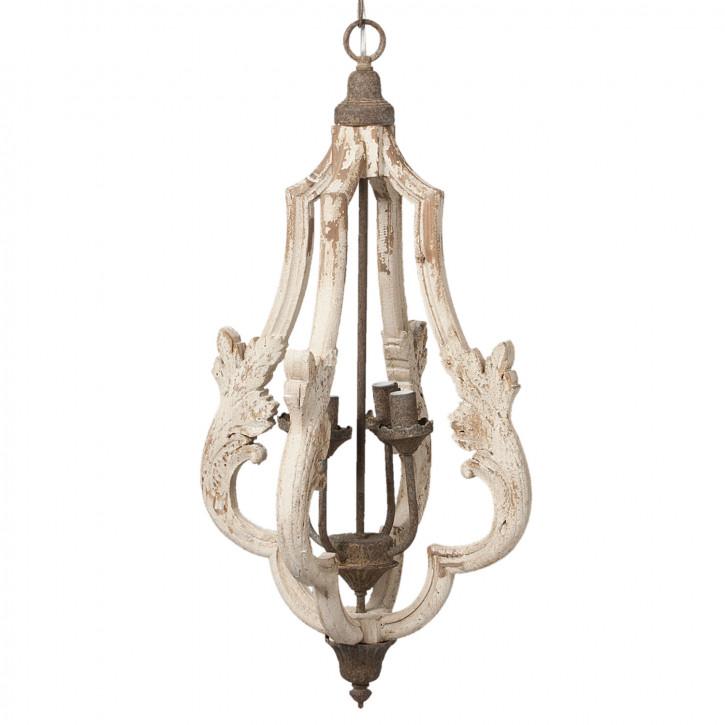 Lampen Vintage Ø 40x79 cm