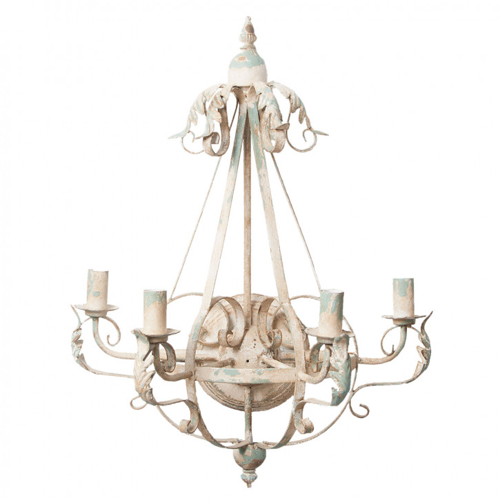 Wand Lampe 54x28x71 cm