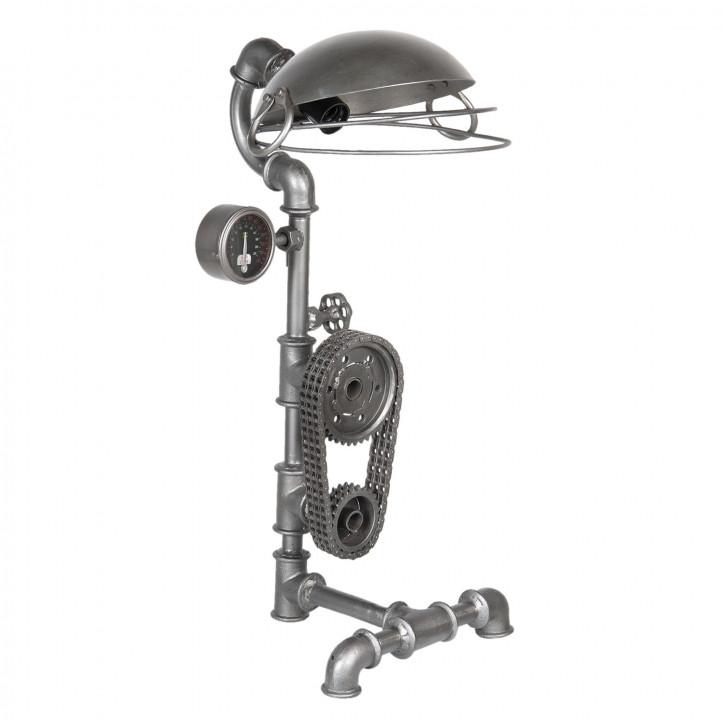 Tischlampe 36x29x69 cm E27/max 1x40W