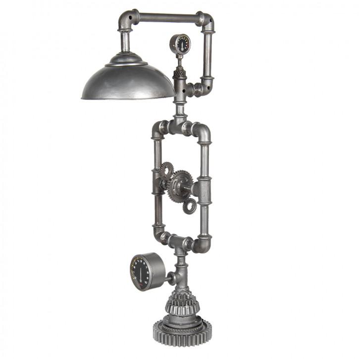 Stehlampe 26x46x98 cm E27/max 1x40W
