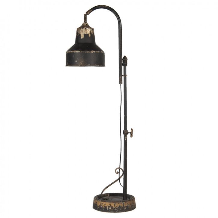 Tischlampe 38x24x80 cm E27/max 1x60W