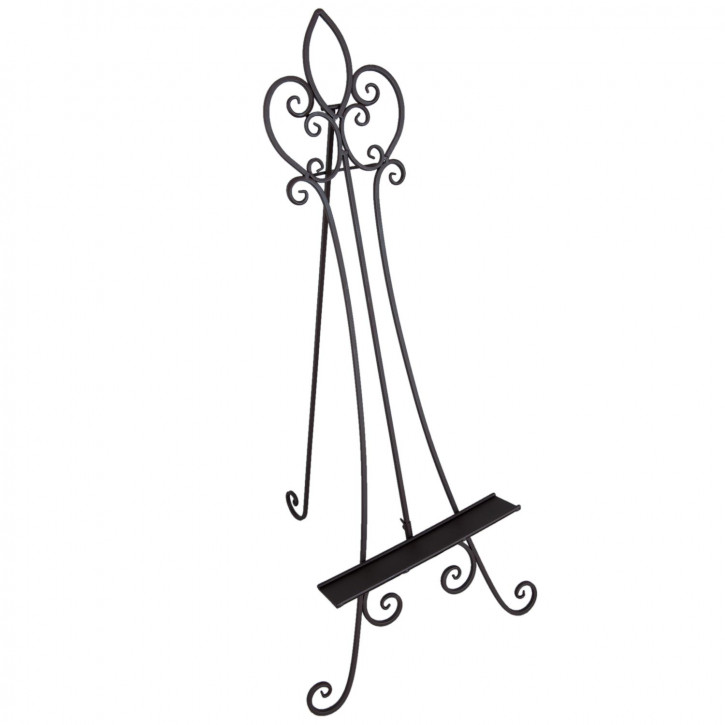 Picture Stand 52x61x112 cm