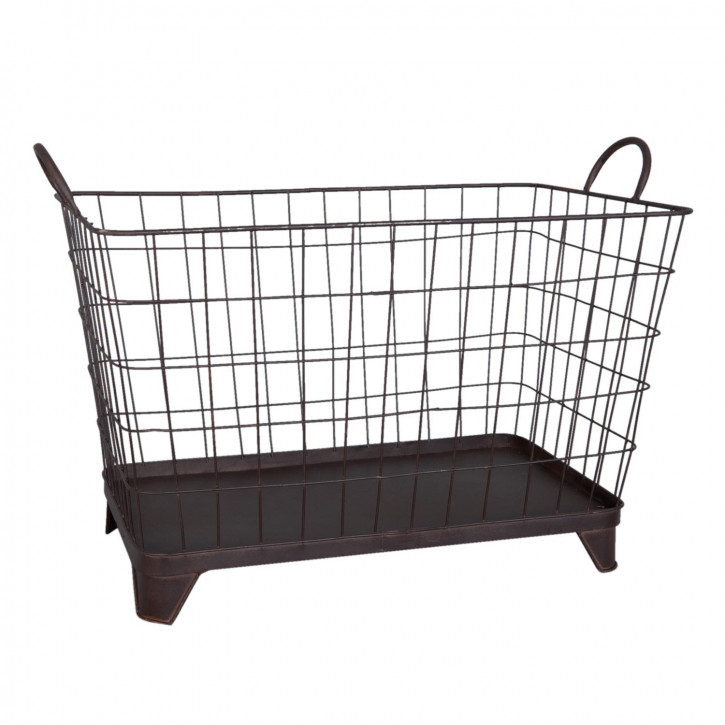 Basket 60x35x41 cm