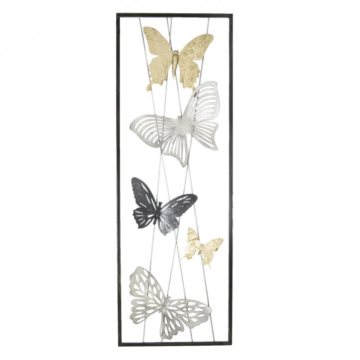 Wanddekoration» 31x90x3 cm