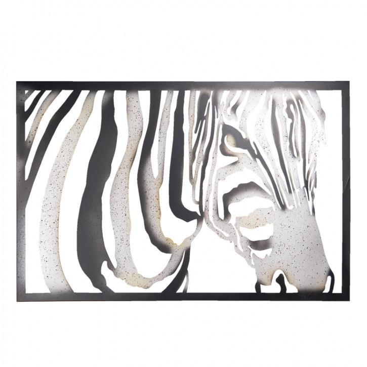 Wanddekoration 85x3x55 cm