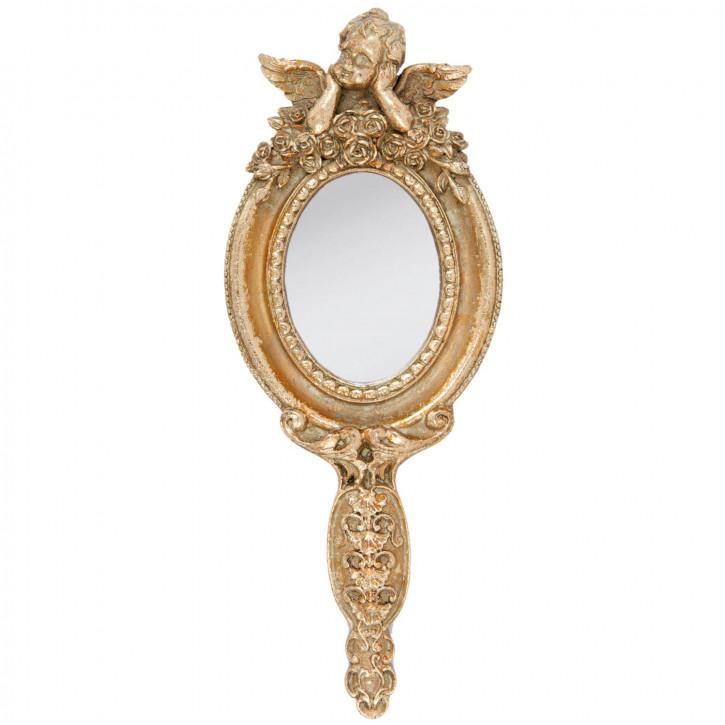 Spiegel 14x30x2 cm