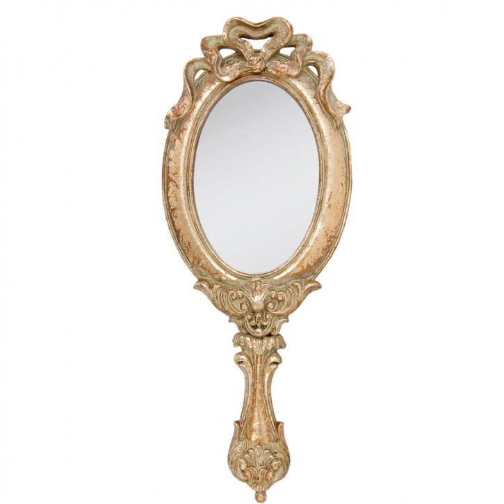 Spiegel 14x36x2 cm