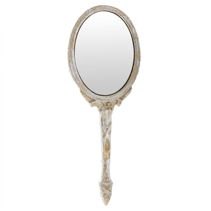 Spiegel 8x1x22 cm