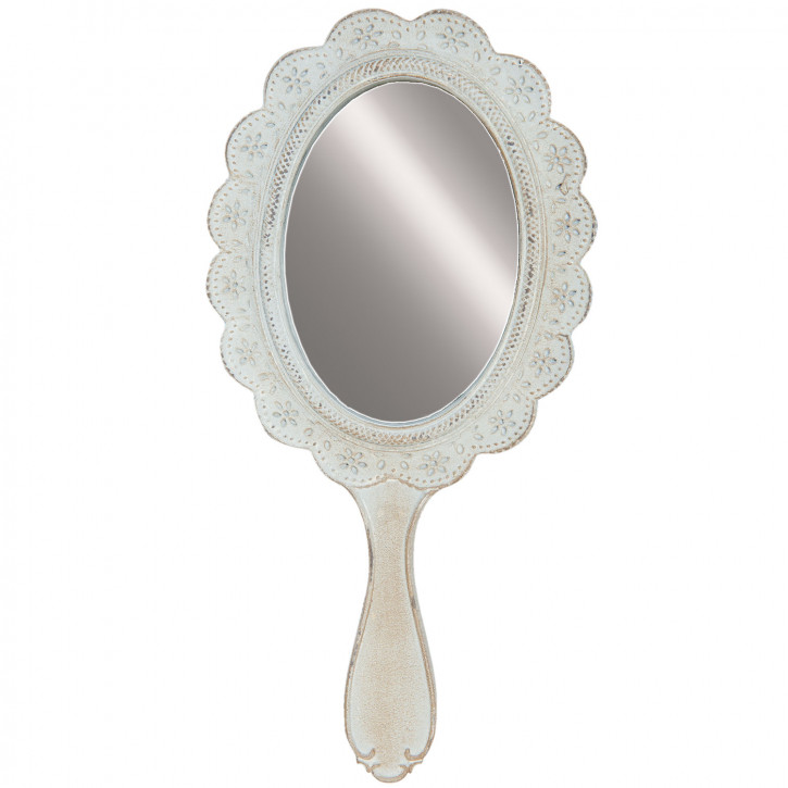 Spiegel 13x2x27 cm