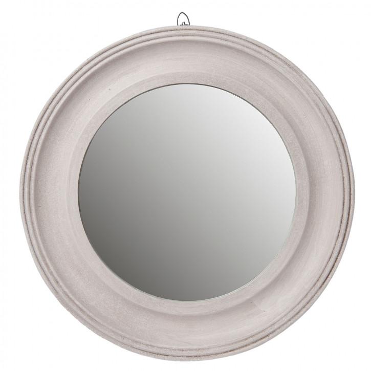 Spiegel Ø 40x3 cm